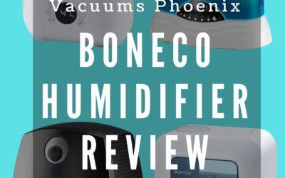 Boneco Humidifier Review