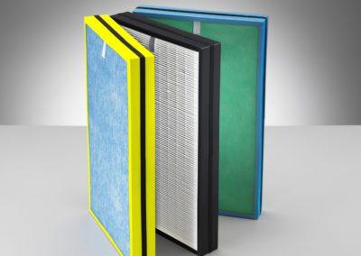 Boneco P500 Air Purifier Filters Phoenix AZ