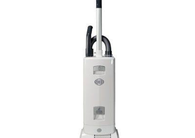 SEBO Vacuum X7 White Phoenix